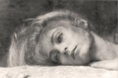 Deborah Turbeville,  Victoria Guinness, 1983