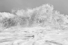 Michael Dweck  Wave 2, Montauk, 2009