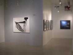 Lillian Bassman, Exhibition View
