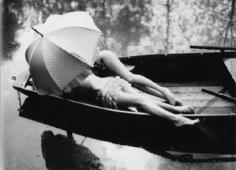Ellen von Unwerth Secret, Rouilly le Bas, 2002