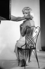 Eve Arnold, Marilyn Monroe, Los Angeles, California, 1960