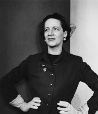 Louise Dahl-Wolfe, Diana Vreeland, 1942