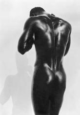 George Hoyningen-Huene, Sudanese Nude, circa 1937