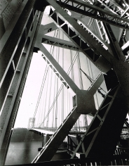 Edward Steichen, George Washington Bridge, New York, 1931