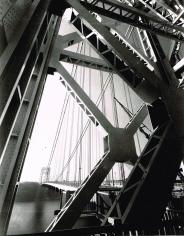 Edward Steichen, George Washington Bridge, New York, 1931