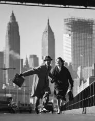 Norman Parkinson, New York, New York, 1959
