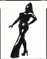 Fergus Greer Leigh Bowery: Session 7, Look 38, 1994