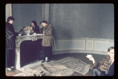 Deborah Turbeville, Paris, VOGUE Italia, 1984