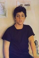Sheila Metzner, Raven. Chatham. 1979