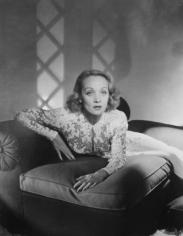 Horst,  Marlene Dietrich, New York, 1946