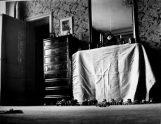 Jacques-Henri Lartigue, In My Bedroom: 40 Rue Cortambert, Paris, 1905