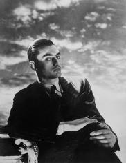 Horst P. Horst, Luchino Visconti, Paris, 1937