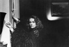 Erica Lennard, Jeanne Moreau