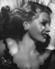 George Hurrell, Rita Hayworth, circa 1945
