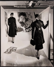 Cecil Beaton, Fashion, 1936