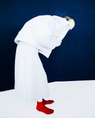 Erik Madigan Heck, The Red Socks, Old Future, 2014