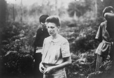 Deborah Turbeville, Women In The Woods, Normandy, VOGUE Italia, 1978