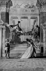 Cecil Beaton, Daisy Fellows in Costume for the Beistegui Ball, Venice, 1951