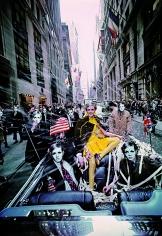 Melvin Sokolsky, Parade, 1967