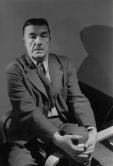 Herbert Matter, Fernand Léger, 1941