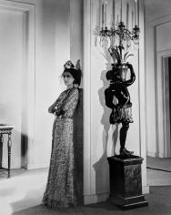 Cecil Beaton, Coco Chanel, 1937