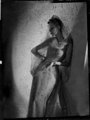 Horst P. Horst, Helen Bennett, Chanel, 1938