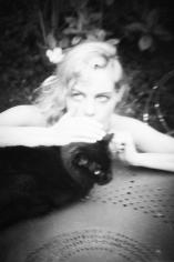 Ellen von Unwerth, Cat Whisperer, 2012