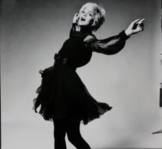 Bert Stern, Goldie Hawn, VOGUE, 1969