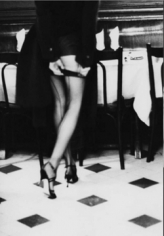 Ellen von Unwerth Follow Me, Paris, 2000