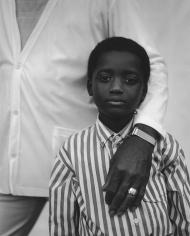 Kurt Markus, Billy Stafford, Y's for Living, Vicksburg, Mississippi, 1988