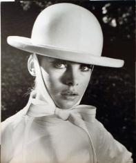 Frances McLaughlin-Gill, Jean Shrimpton, London, 1962