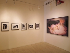 Ellen von Unwerth, Exhibition View