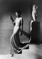 George Hoyningen-Huene, Toto Koopman, 1934