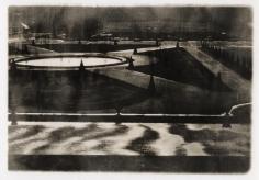 Deborah Turbeville, Unseen Versailles, January 1977
