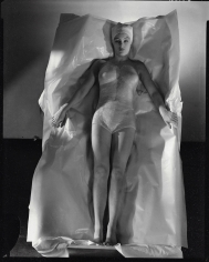 Horst, Waxed Beauty, New York, 1938