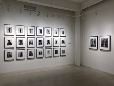 Kurt Markus: A Life in Photography  Installation View