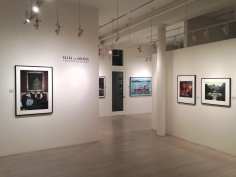 Slim Aarons, Exhibition View