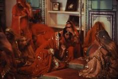 Marilyn Silverstone, Wedding of the Maharaja's son, Jaipur, Rajasthan, India, 1966