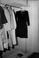 Francois Gragnon, La Petite Robe Noire D'Edith Piaf, Paris, 1960
