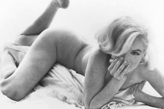 Bert Stern, Marilyn Monroe: From The Last Sitting, 1962 (Baby)