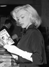 Andre de Dienes,  Marilyn Monroe, 1950s