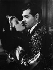 "Ted Allan, Myrna Loy and Clark Gable in ""Manhattan Melodrama"", 1934"