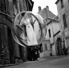 Melvin Sokolsky, Saint Germane Street, 1963