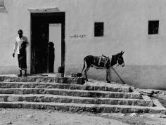 Kurt Markus,  Al Monizah, Yemen, 1999