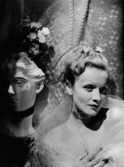 Cecil Beaton, Marlene Dietrich, 1935