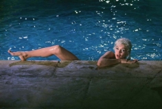Lawrence Schiller, Marilyn Monroe, 1962