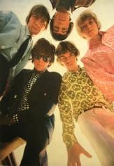Art Kane,  The Rolling Stones, 1966