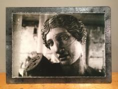 Deborah Turbeville, Unseen Versailles: Statues, 1982