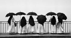 Ormond Gigli, Nuns, Rio, 1955