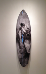 Michael Dweck, Surfboard: Dear Doc Edgerton